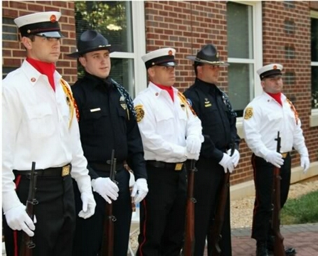 Honor Guard 1