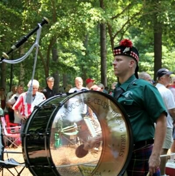 Pipes and Drums 6 - 5-30-11